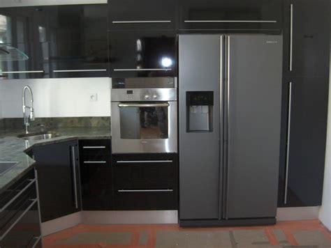 cuisine four encastrable meuble de cuisine pour four encastrable maison design