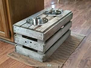 Подставка под миски для собак Собаки Балабаки