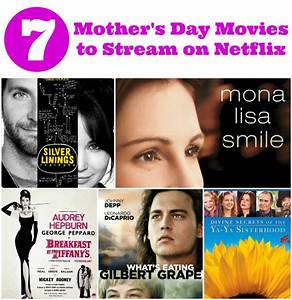 7 Mother's Day Movies to Stream on Netflix - Afropolitan Mom