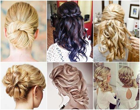 30 stunning bridesmaid hairstyles for long hair