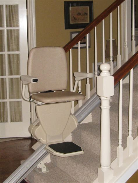 wheelchair assistance stair chair lift