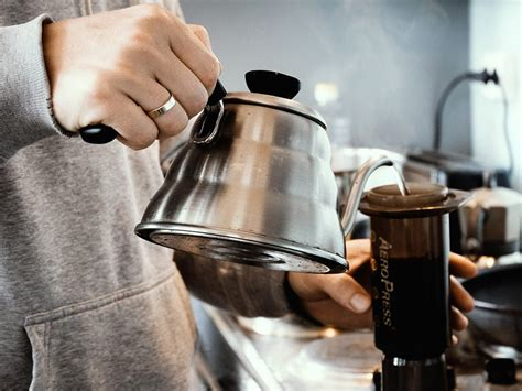To make a selection, check the review below with the features, pros. What Is An AeroPress? - An AeroPress Coffee Maker Review