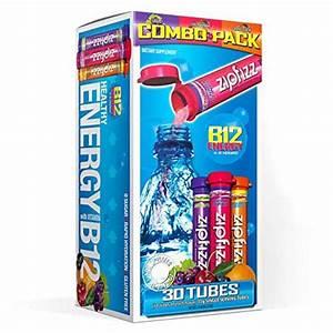 Zipfizz Energy Drink Review