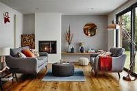decorative accessories for living room 53 Inspirational Living Room Decor Ideas - The LuxPad