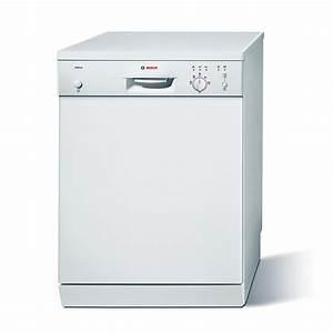 Lave Vaisselle Bosh : lave vaisselle bosch 6 couverts ~ Melissatoandfro.com Idées de Décoration