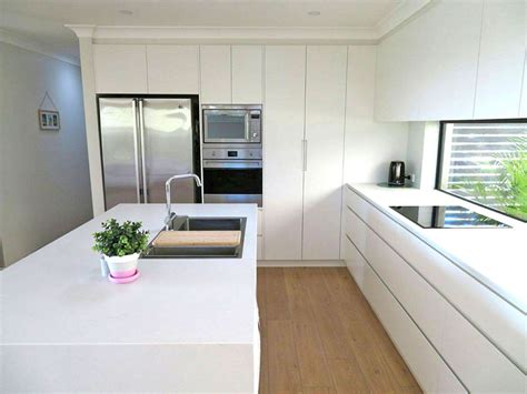 stove island kitchen you won t recognise this kitchen after its renovation