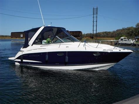 Used Boats In Ontario by Used Monterey Boats For Sale In Ontario Boats