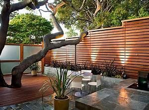 13 aménagements de petits jardins de ville à recréer chez vous