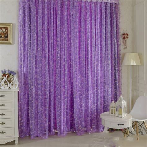 multi color sheer curtains multi color window curtain circle pattern voile room door 3406
