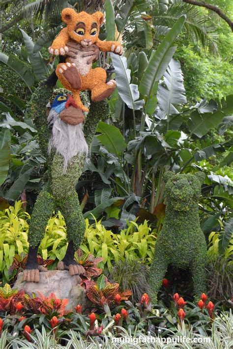 epcot flower and garden festival 8 tips for epcot s international flower and garden