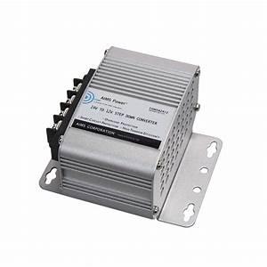 5 Amp 24v To 12v Dc To Dc Converter