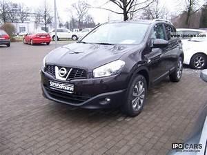 Nissan Qashqai 2012 : 2012 nissan qashqai 2 0 tekna cvt car photo and specs ~ Gottalentnigeria.com Avis de Voitures