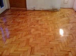 pitch pine parquet wood block flooringrenovated in With renovating parquet flooring