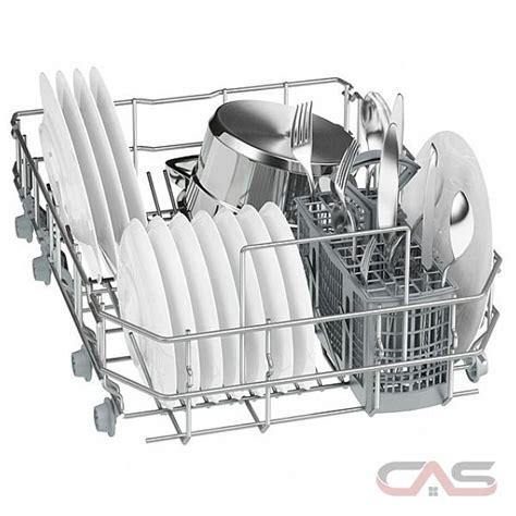 speesuc bosch dishwasher canada  price reviews  specs toronto ottawa montreal