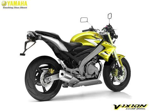 Yamaha Vixion New by Motorsz New Yamaha Vixion Sp2 Edition