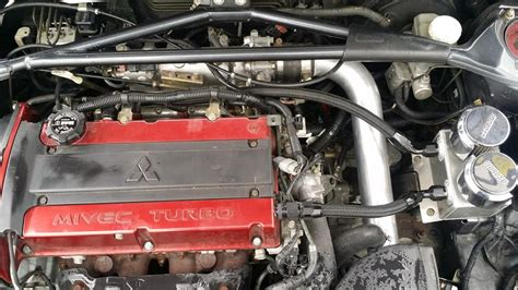 catch can question evolutionm mitsubishi lancer and