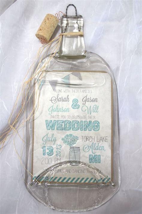 ideas  wedding invitation keepsake