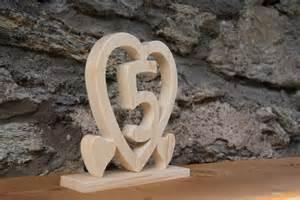 noce mariage coeur noce de bois 5 ans de mariage