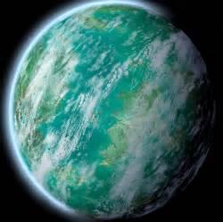 Star Wars Planet Naboo