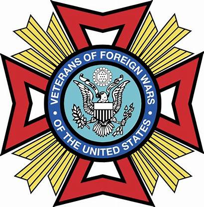 Veterans Wars Foreign Fire Support Vfw Transparent