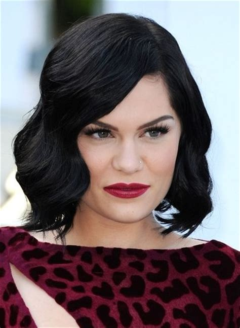 jessie  short hairstyles popular haircuts