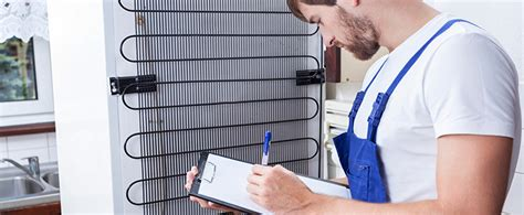 Refrigerator Maintenance by Commercial Refrigeration Preventive Maintenance In
