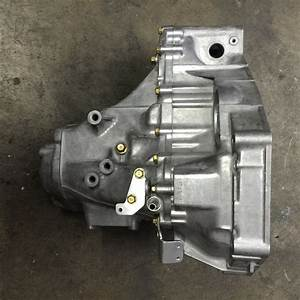 Ca  Gsr Manual Transmission 94-97 Acura Integra