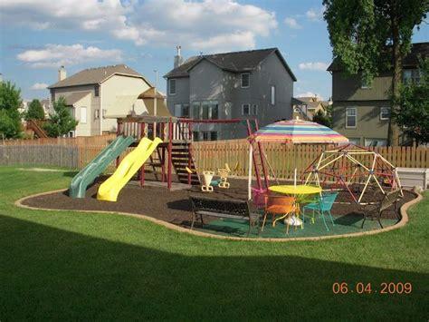Best 25+ Backyard Play Areas Ideas On Pinterest