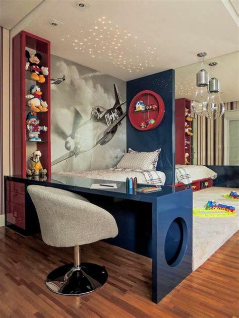 chambre à theme avec 1001 idées pour chambre d ado garçon les intérieurs qui
