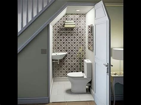 Decorating Ideas For Stairs Toilet by Bathroom Stairs Ideas Understairs Space