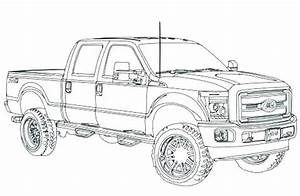 old truck coloring pages blazer pick up hot rod photo for With 1955 chevy hot rods