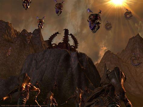 Starcraft 2 Zerg Wallpapers  Wallpaper Cave