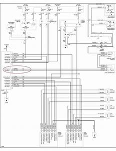 2015 Dodge Challenger Stereo Wiring Diagram Schematic