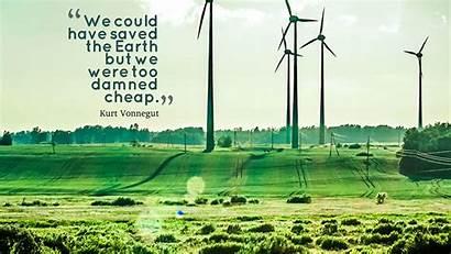 Environmental Quotes Desktop Wallpapers Wallpaperaccess Backgrounds Baltana