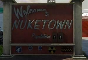 Nuketown MapTrivia Call Of Duty Wiki FANDOM Powered