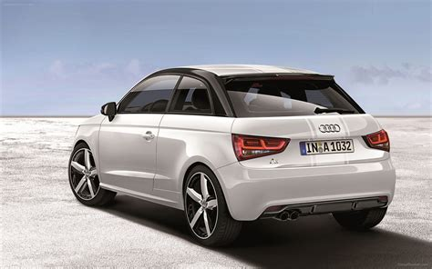 audi a1 lified 2012 widescreen exotic car picture 01