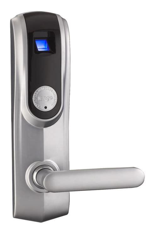 door lock brands brand new biometric fingerprint door lock mechanical key