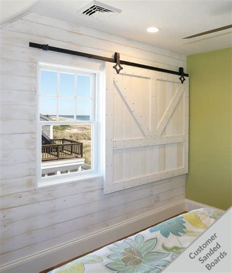 Shiplap Pine Wall Paneling by Shiplap Primed Pine Paneling In 2019 Wallboarding Wood