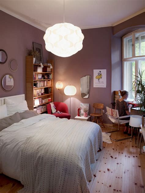 ikea ideas for small bedrooms 20 charming modern bedroom lighting ideas 18936
