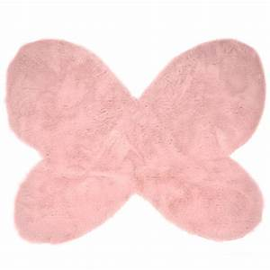 tapis rose clair 12 idees de decoration interieure With tapis rose clair