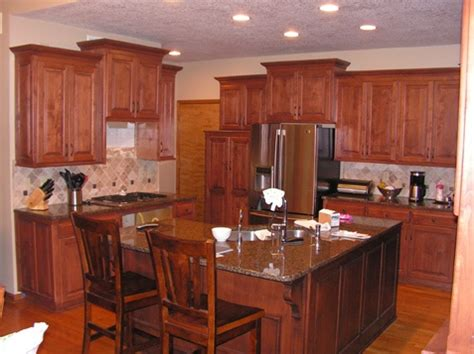 shaped kitchen islands l shaped kitchen island for the home