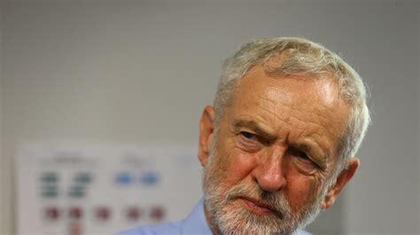 jeremy corbyn sets  conditions   eu referendum support politics news sky news