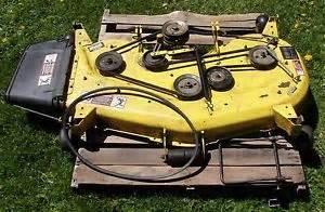 john deere 48c mower deck lx277 lx279 lx288 gt225 gt235