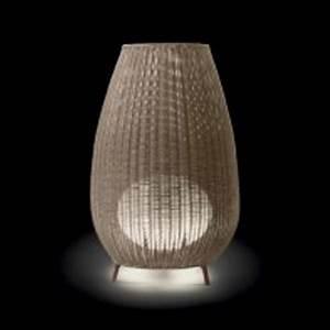 Lampe De Sol : lampe de sol amphora de la marque bover ~ Dode.kayakingforconservation.com Idées de Décoration