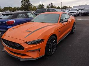2020 Mustang at dealership waiting for paperwork | 2015+ S550 Mustang Forum (GT, EcoBoost, GT350 ...