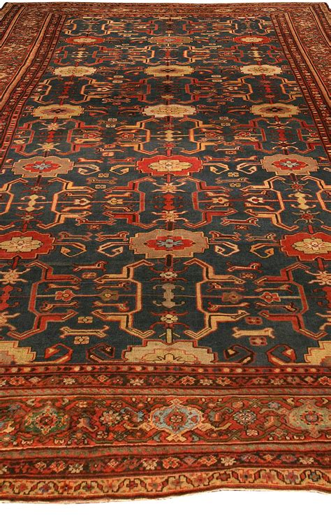 antique persian sultanabad rug bb  dlb