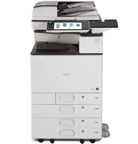 Mesin Fotocopy Ricoh Mp C5503sp mp c5503sp te for education color laser multifunction