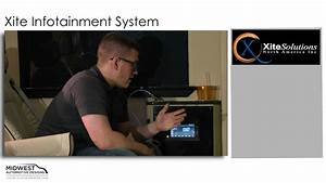 Xite Infotainment System Configuration Tutorial