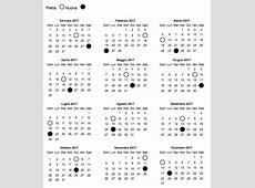 Calendario Lune Gravidanza.Calendario Gravidanza Tabella Calendarios Hd