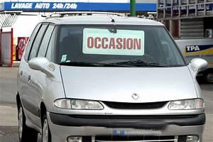 Voiture Qui Ne Démarre Pas : voiture d occasion pourquoi ne pas l essayer pendant une semaine le monde de l 39 automobile ~ Gottalentnigeria.com Avis de Voitures